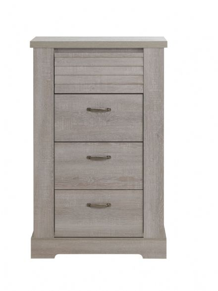 Thelma 4-Drawer Chest of Drawers